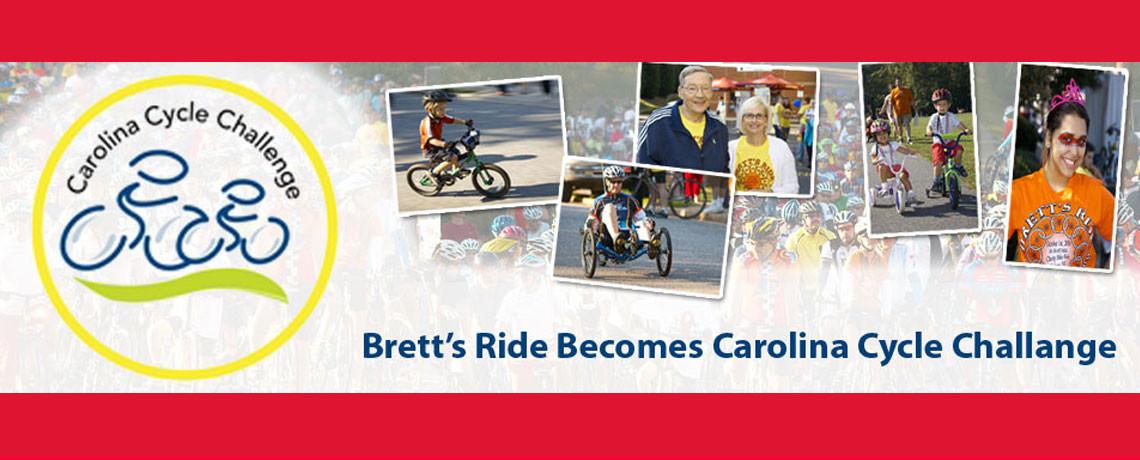 Carolina Cycling Challenge